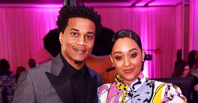 Tia Mowry's Calls Husband Cory Hardrict Her King in a Touching Tribute