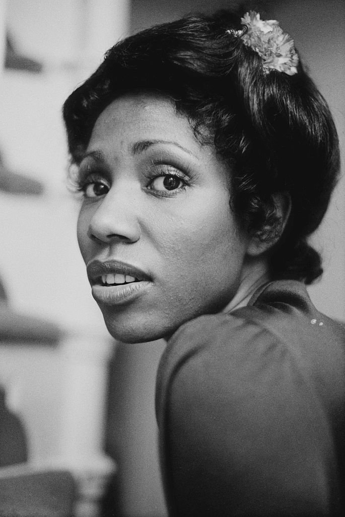 American singer-songwriter Syreeta Wright | Getty Images