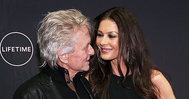 Here's How Catherine Zeta-Jones and Michael Douglas Plan to Celebrate Their 20th Wedding Anniversary