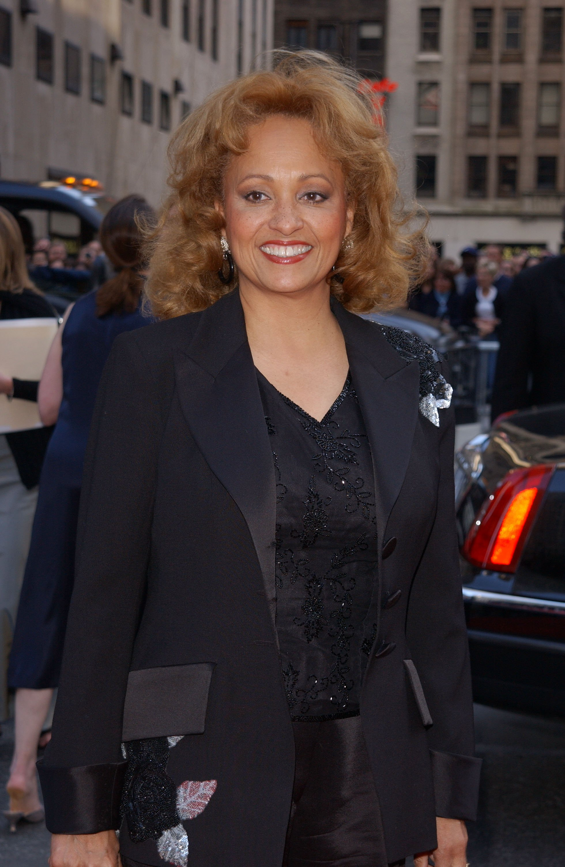 Daphne Maxwell Reid in New York City, on May 5, 2002   Photo: Getty Images