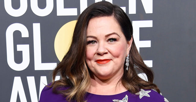 Melissa McCarthy Shares Throwback Photo with Lookalike Sister Margie