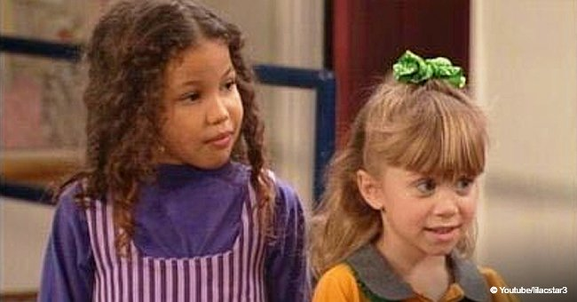 Remember Denise from 'Full House'? She Is Still Acting and BTW She's Jussie Smollett's Sister