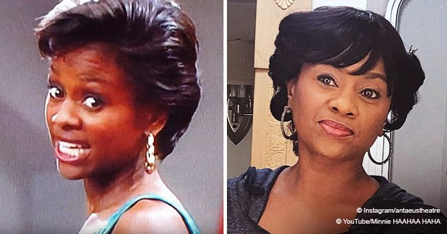 Karen Malina White Who Played Charmaine Brown In A Different World Is Now 54 And Looks Beautiful Who to watch in 2019! karen malina white who played charmaine