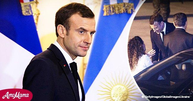 """""""Il a maigri"""": le jour où Emmanuel Macron a été le plus affecté par les gilets jaunes"""