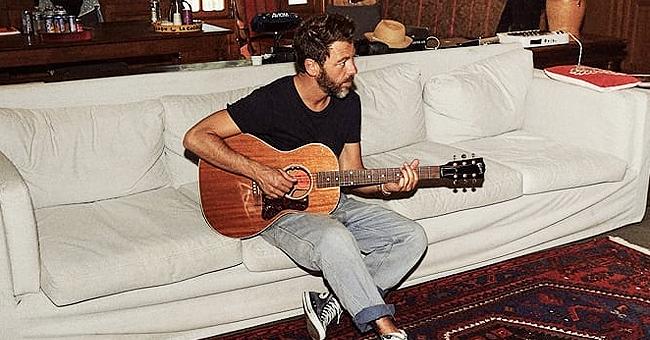 Christophe Maé a annoncé son grand retour avec un nouvel album
