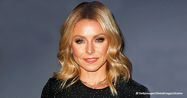 Kelly Ripa's Daughter Is All Grown up and Looks so Similar to Her Famous Mom