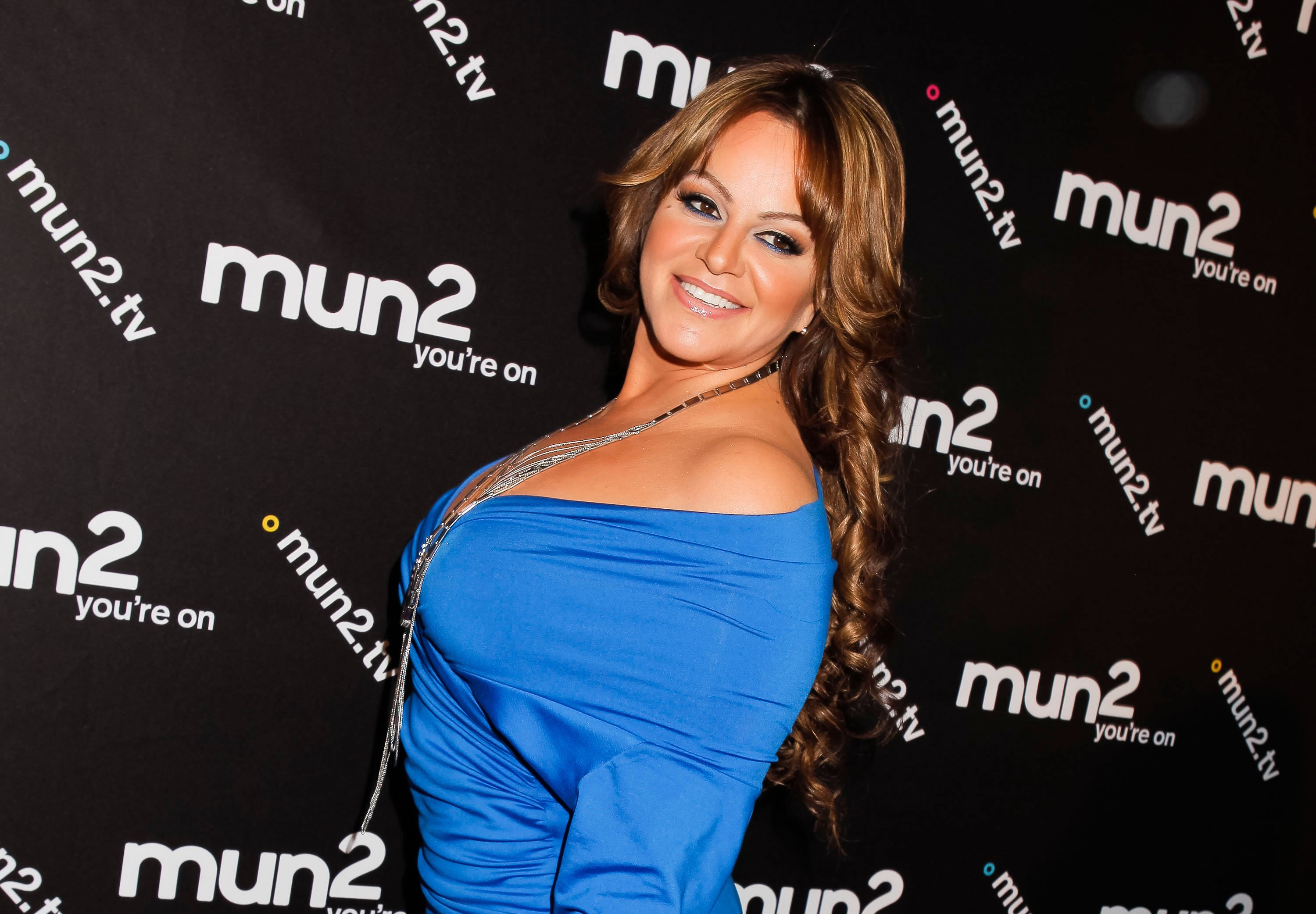 Jenni Rivera attends the premiere of mun2's 'I Love Jenni' Season 2 at My House on March 1, 2012 | Photo: Getty Images