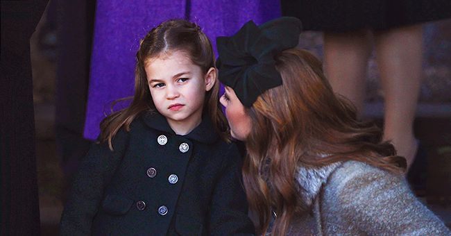 Princess Charlotte, 4, Reportedly Demonstrates Adorable Royal Curtsy to the Queen on Christmas Day