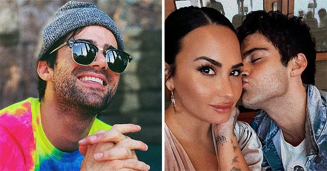 Max Ehrich Expresses His Love for Fiancé Demi Lovato on Her Birthday in a Touching Message