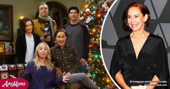 Laurie Metcalf teases 'The Conners' season 2, but she loves not knowing what's coming next