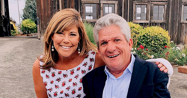 Caryn Chandler of LPBW Wishes Happy Birthday to Boyfriend Matt Roloff in a New Post