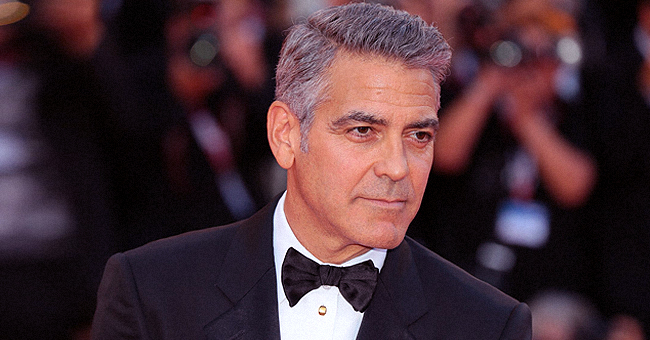 George Clooney Did Not Expect to Survive Last Year's Near-Fatal Motorcycle Crash