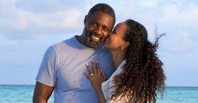 Idris Elba & His Wife Sabrina Are Set to Develop a Dark Fantasy Anime Series with Crunchyroll