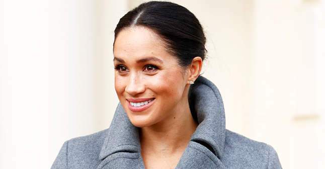 Meghan Markle Reveals the Editor's Letter She Wrote While Pregnant with Archie