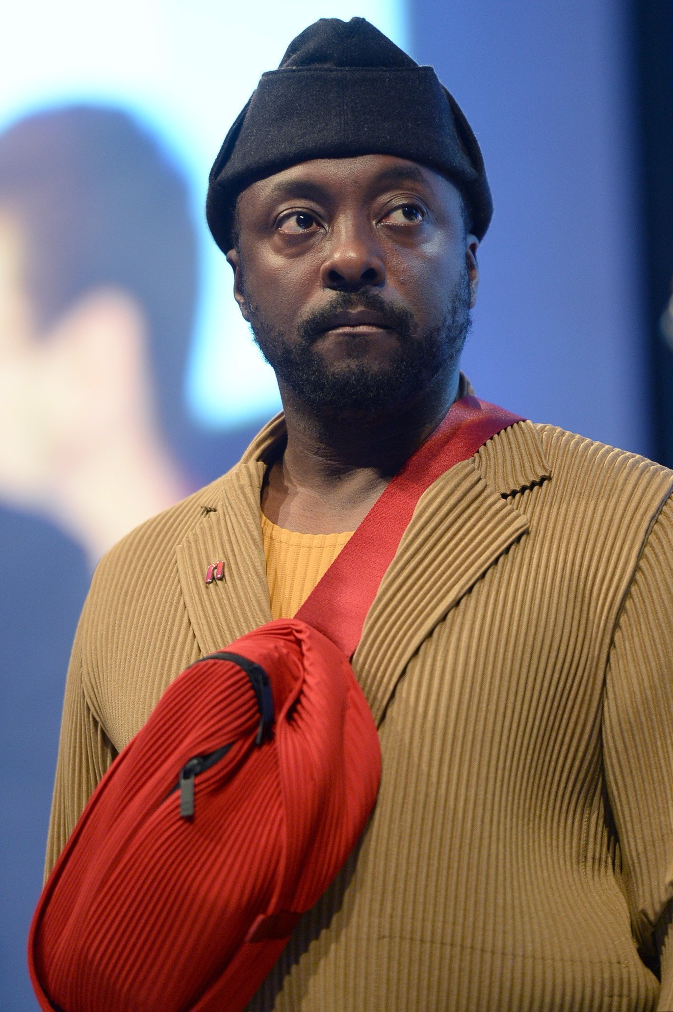Will.i.am in London in July 2019. | Photo: Getty Images