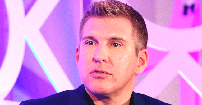 Complicated Relationship of Todd Chrisley and His Estranged Son Kyle