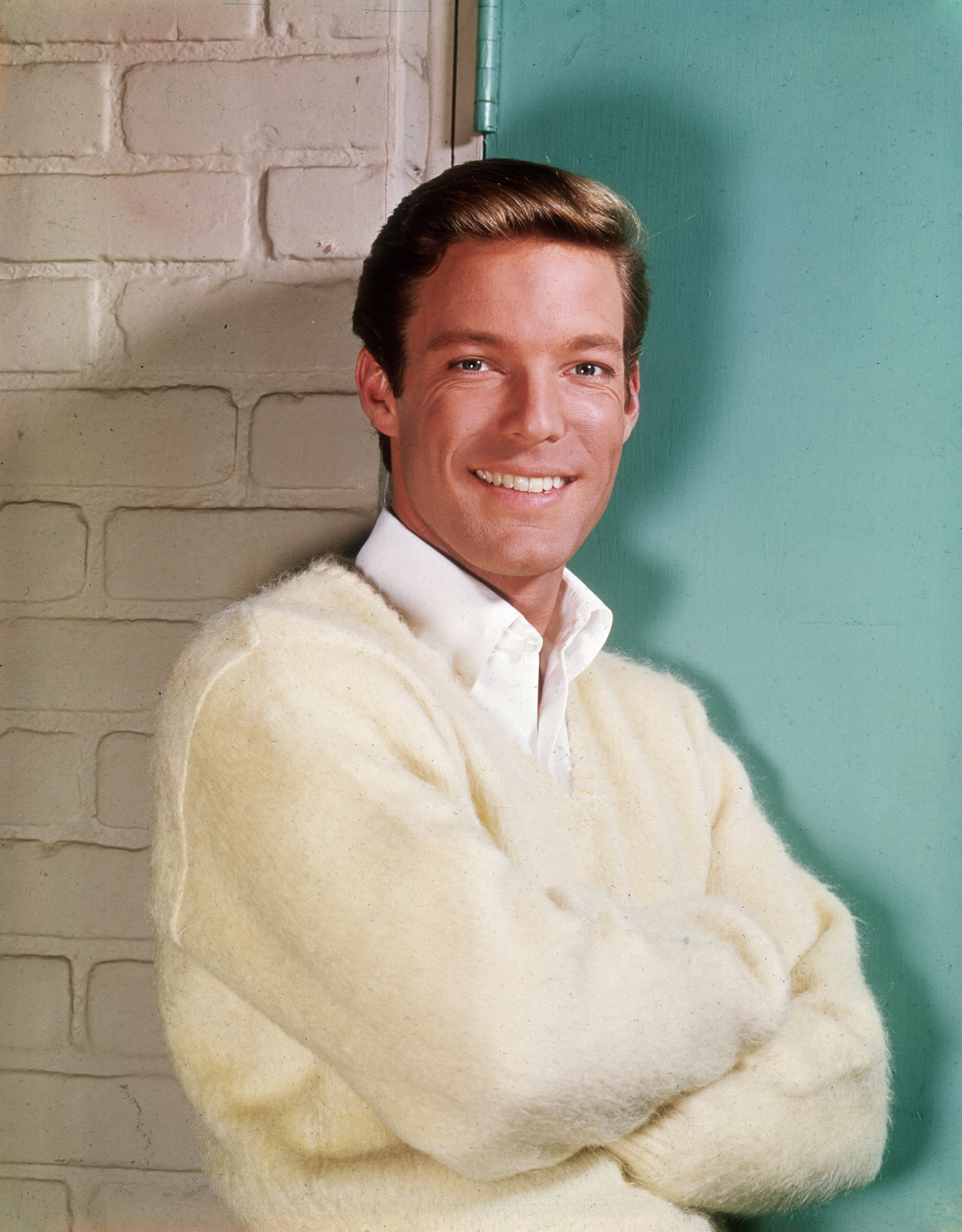 Actor Richard Chamberlain in his younger days | Photo: Getty Images