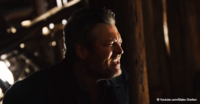 Blake Shelton Releases New 'God's Country' Video Full of Fire and Love for His Hometown