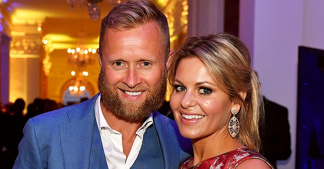 Closer Weekly: Candace Cameron Bure Reveals Good Sex Is the Key to Her Successful Marriage