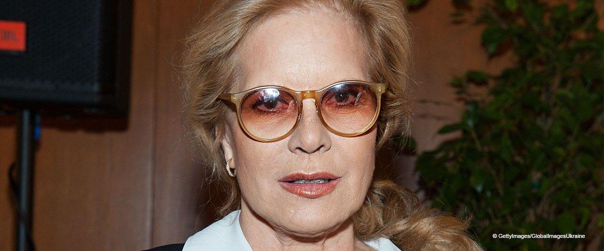 """Sylvie Vartan réagit face à la décision du tribunal concernant l'héritage de Johnny : """"La justice avait son rôle"""""""