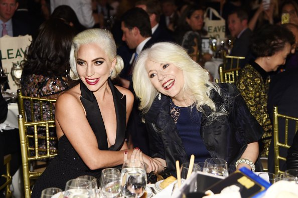 Cynthia Germanotta and Lady Gaga at Cipriani 42nd Street on January 8, 2019 in New York City. | Photo: Getty Images