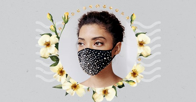 Our Pick: 10 Masks Made For Wedding Season