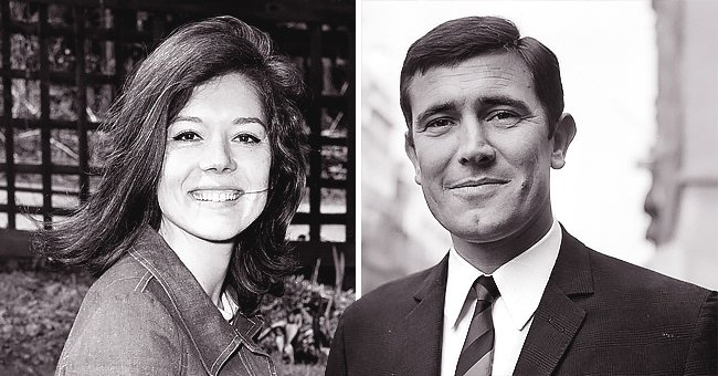 Diana Rigg and 'Bond' Star George Lazenby's Feud — What Is the True Story?
