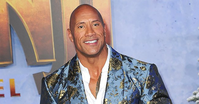 Watch Dwayne Johnson's Daughter Tiana Hilariously Lie on Camera about Making a Mess in the House