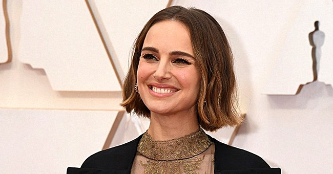 Natalie Portman attends the 92nd Annual Academy Awards at Hollywood and Highland on February 9, 2020 in Hollywood, California. | Photo: Getty Images