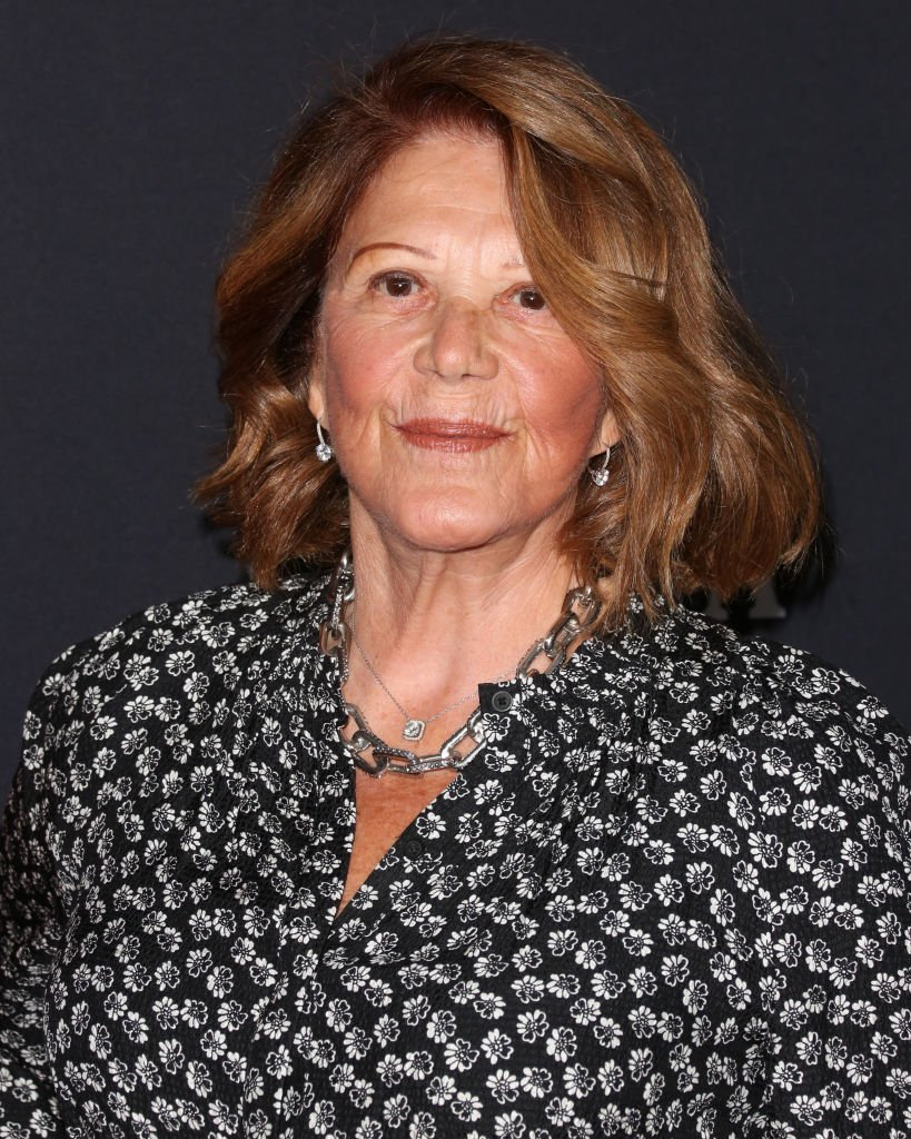 "Linda Lavin attends Netflix's ""Santa Clarita Diet"" season 3 premiere at Hollywood Post 43 on March 28, 2019 in Los Angeles, California 