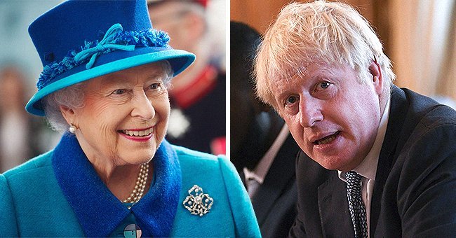 Queen Elizabeth in Good Health After UK Prime Minister Boris Johnson Tests Positive for COVID-19