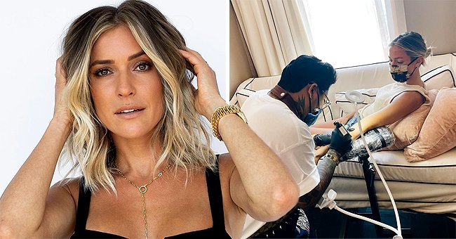 Kristin Cavallari Gets New Tattoos — Check Out the Meaning behind Each Symbol