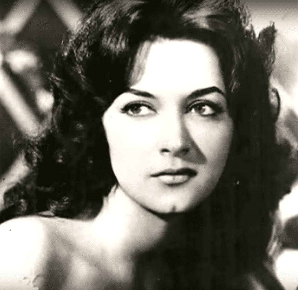 Ofelia Montesco, actriz peruana famosa en el cine y la televisión de México. | Imagen: YouTube/ALEJANDRO ZUNIGA RECORDANDO