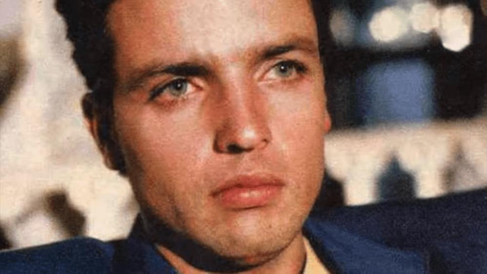 Rafael Rojas, actor de telenovelas entre los años 80 y 90.   Imagen: YouTube/Noticias Francas TV