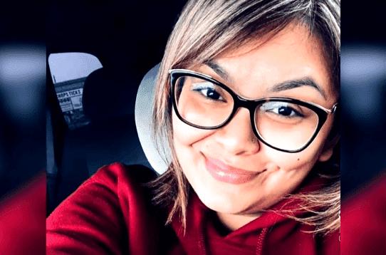 Keila Ruby Flores | Quelle: YouTube /CBS NEWS