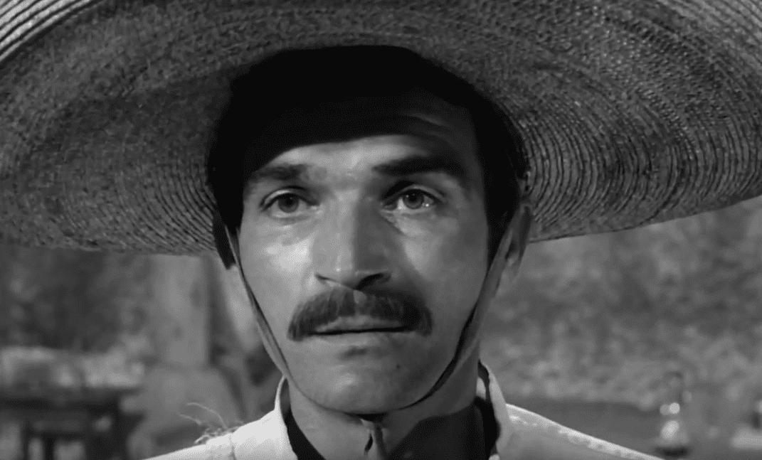 Carlos Cardán, actor mexicano. | Imagen: YouTube/Tele N