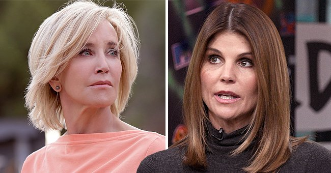 Lori Loughlin, Felicity Huffman & More in the College Admissions Scandal — Where Are They Now?