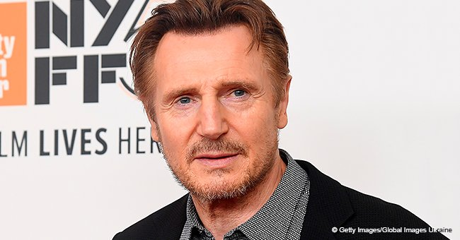 Liam Neeson under fire after admitting hunt for a random black man to attack and kill