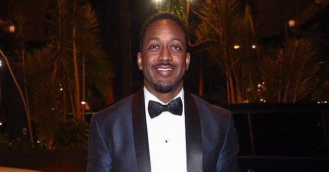 Jaleel White Dotes on His Look-Alike Daughter Samaya as He Shares a Video of Her at Age 2 & 12