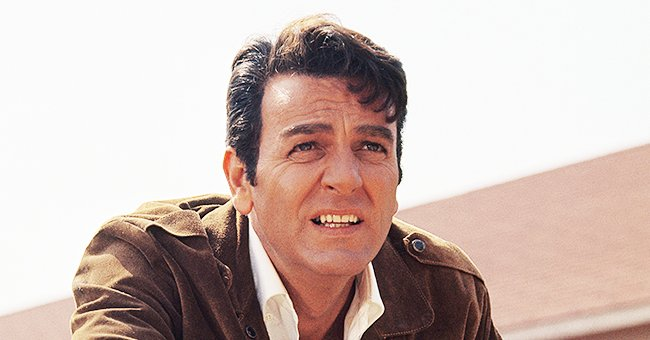 Everything About 'Mannix' Star Mike Connors' Life Before, During and After the Classic Detective Show