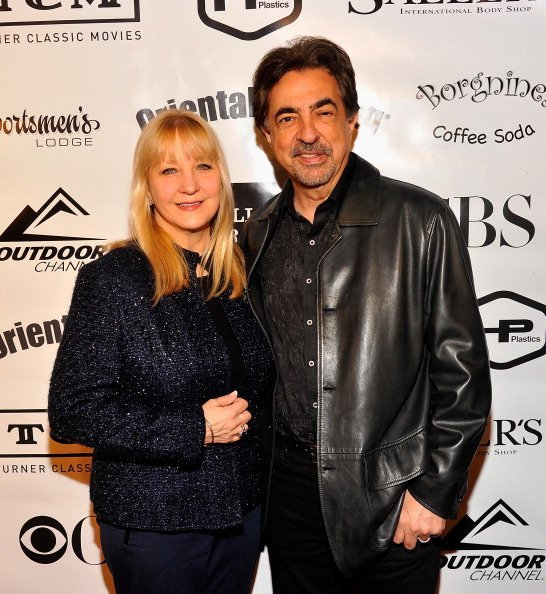 Arlene Mantegna and Joe Mantegna at the Sportman's Lodge on February 1, 2014 in Studio City, California | Photo: Getty Images