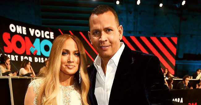 J Lo, 51, Spotted without Her Engagement Ring in Photo Shoot after Alex Rodriguez Split Rumors