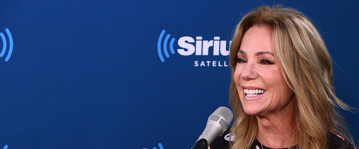 Kathie Lee Gifford Explains Why She Doesn't Want Religion in Her Life