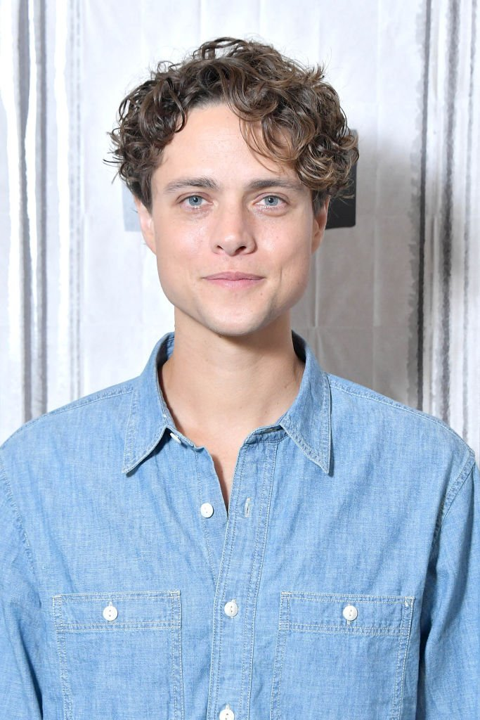 "Douglas Smith visits Build to discuss the HBO series ""Big Little Lies"" at Build Studio  