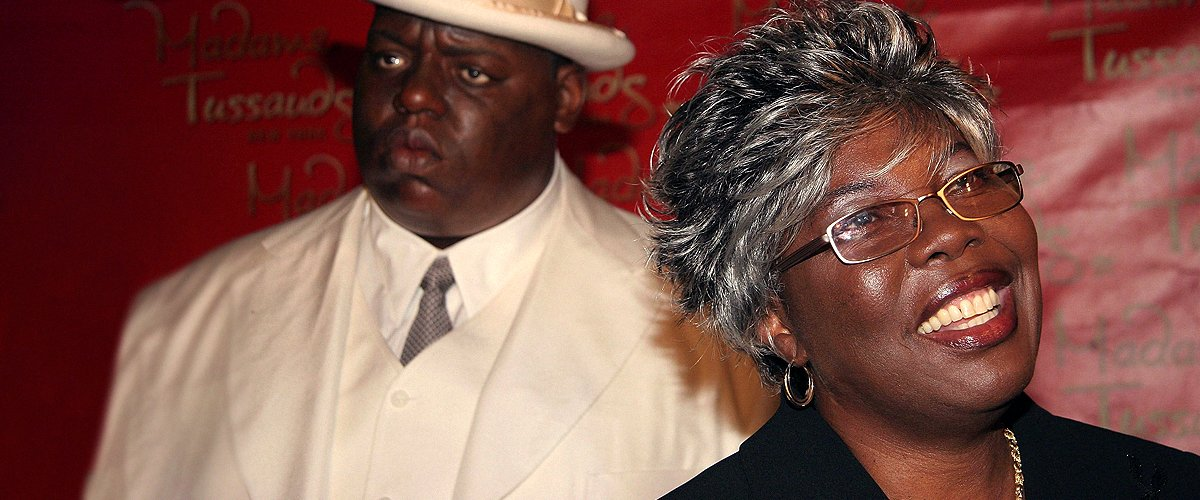Voletta Wallace Is Notorious BIG's Mother — Who She Is and Her Life after the Rapper's Death