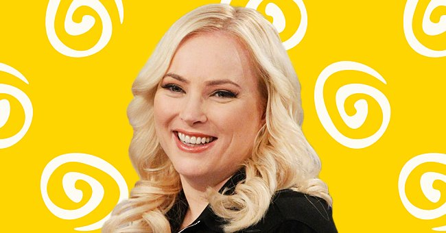 Meghan McCain Stuns in a Brushstroke-Print Macy's Dress and Gets Candid About Her Clothing Size