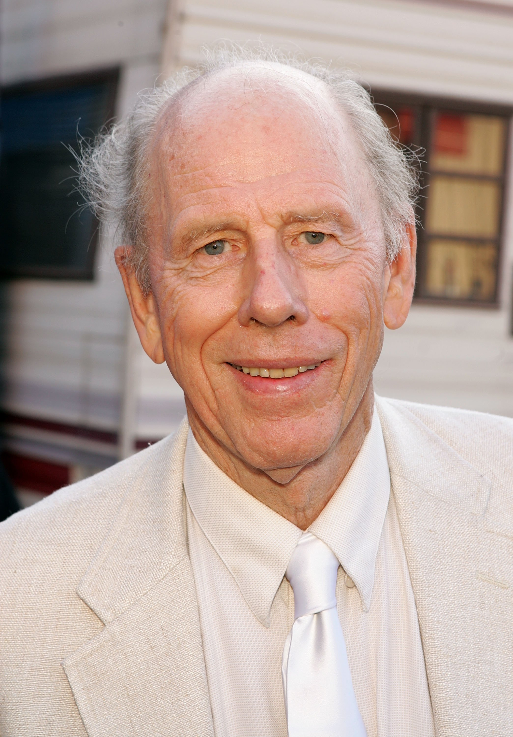 "Rance Howard arrives at the premiere of ""Cinderella Man"" at Gibson Amphitheatre at Universal CityWalk on May 23, 2005 
