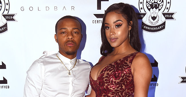 Bow Wow's Ex Kiyomi Leslie Accuses Him of Physical Abuse That Led to Miscarriage