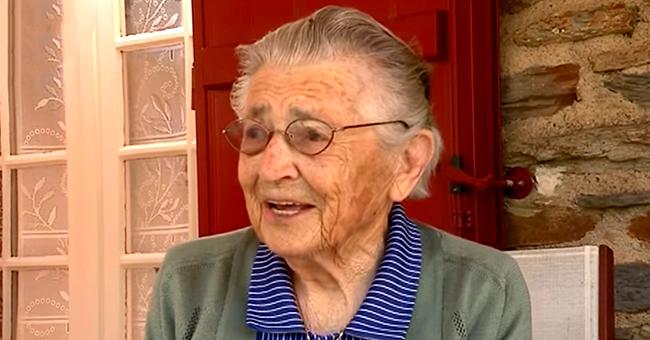 Maria Gauvin a 106 ans : sa fille raconte comment sa mère a réussi à vivre si longtemps