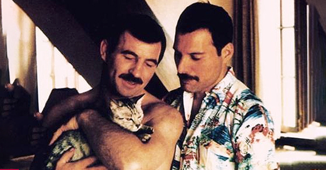 Here's What Happened to Jim Hutton, Queen Frontman Freddie Mercury's Longtime Partner